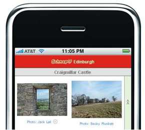 Thumbnail image for Schmap guide
