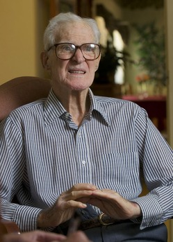 Henry King, March 10, 1919-October 31, 2010